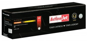 Toner ActiveJet ATO-5800YN [AT-5800YN] do drukarki OKI - zamiennik 43324421