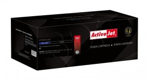 Toner ActiveJet ATH-12XN [AT-12XN] do drukarki HP - zamiennik Q2612A