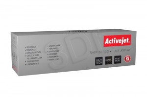 Toner ActiveJet ATB-135YN Yellow do drukarki Brother (zamiennik Brother TN-135Y) Supreme