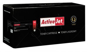 Toner ActiveJet ATC-FX3AN [AT-FX3AN] do drukarki Canon - zamiennik FX3